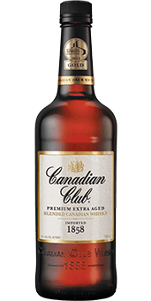 Canadian Club<span>®</span> 1858