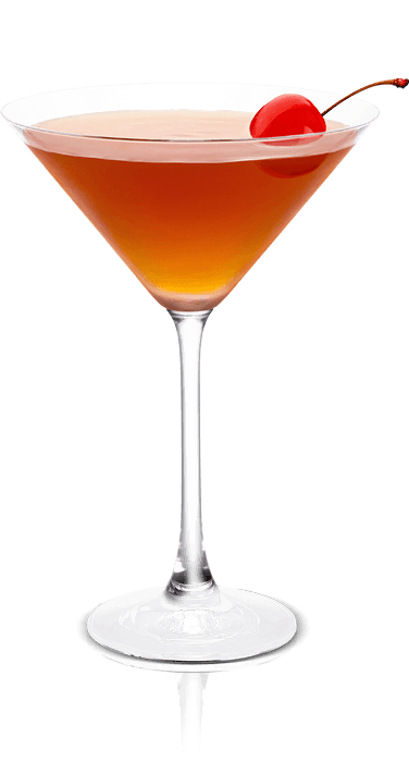 Algonquin Cocktail