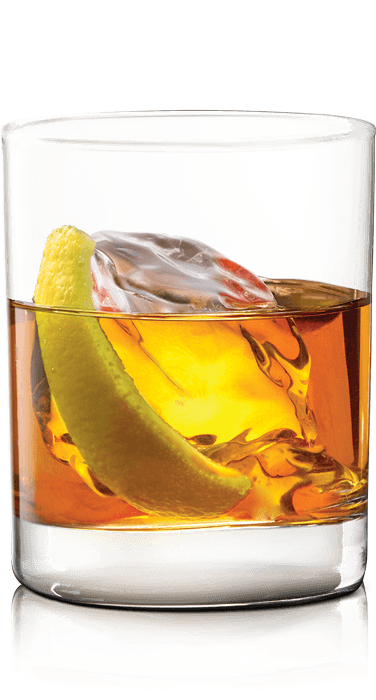 <span>CC<sup>TM</sup></span> Honey Old Fashioned
